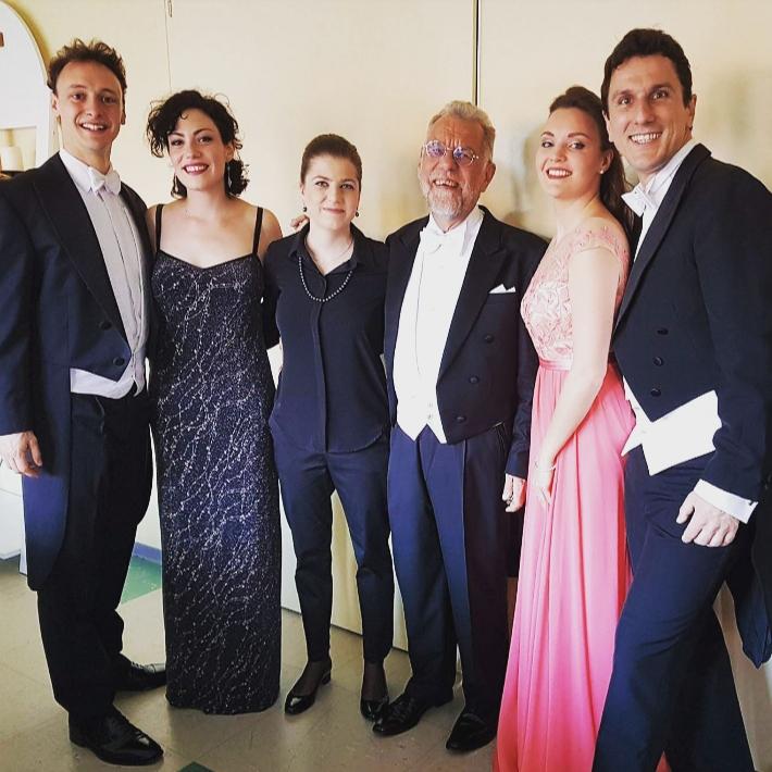 Internazionale Handel-Festspiele